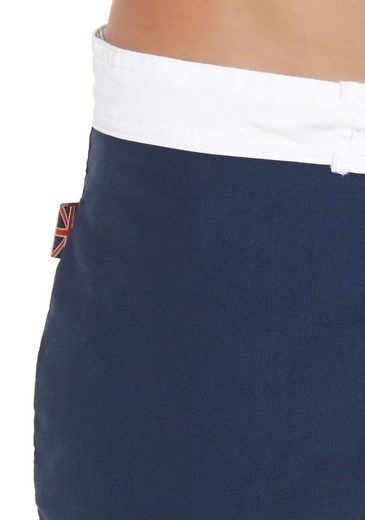 Lonsdale Shorts Beach Short CLENNEL