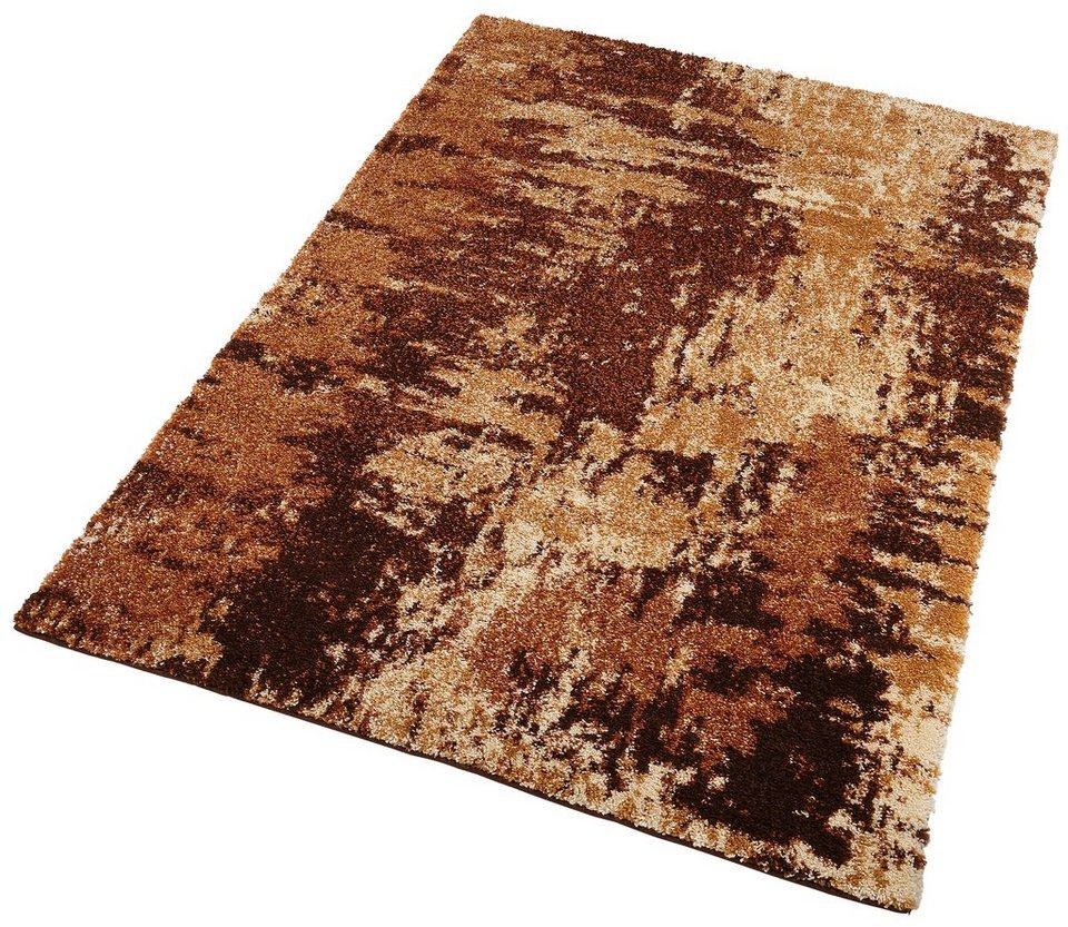 Teppich design braun  Vintage-Teppiche online kaufen » Retro-Teppich | OTTO
