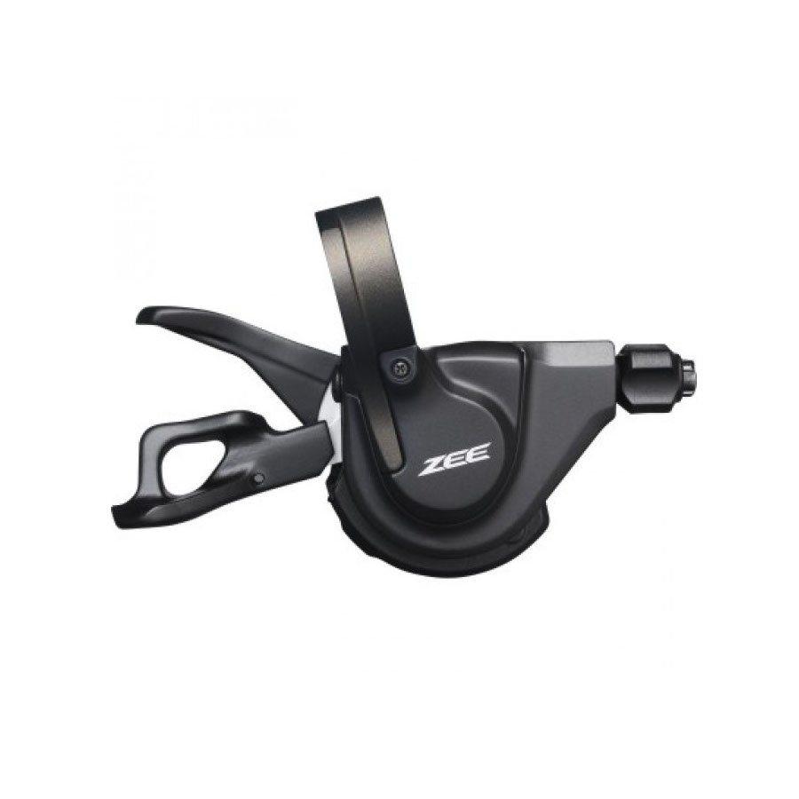 Shimano Schaltung »ZEE SL-M640 Schalthebel 10-fach«