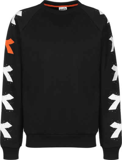 Diadora Sweatshirt »SWEATSHIRT CREW ONE«