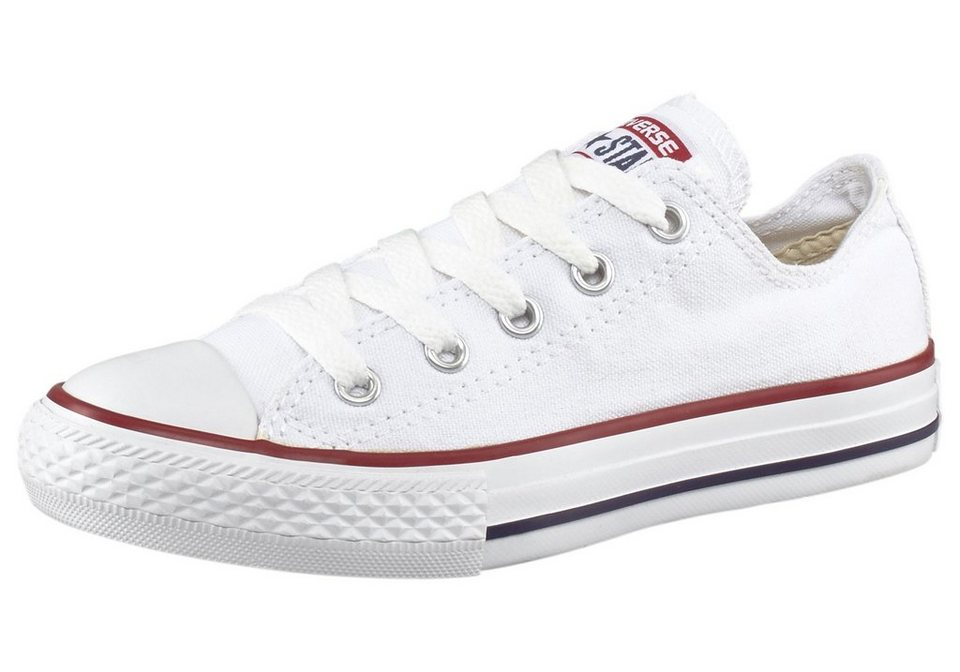 Converse Chuck Taylor All Star Ox Sneaker in Weiß