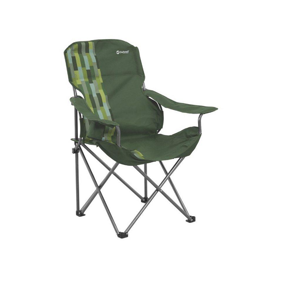 outwell camping stuhl black hills green kaufen otto. Black Bedroom Furniture Sets. Home Design Ideas