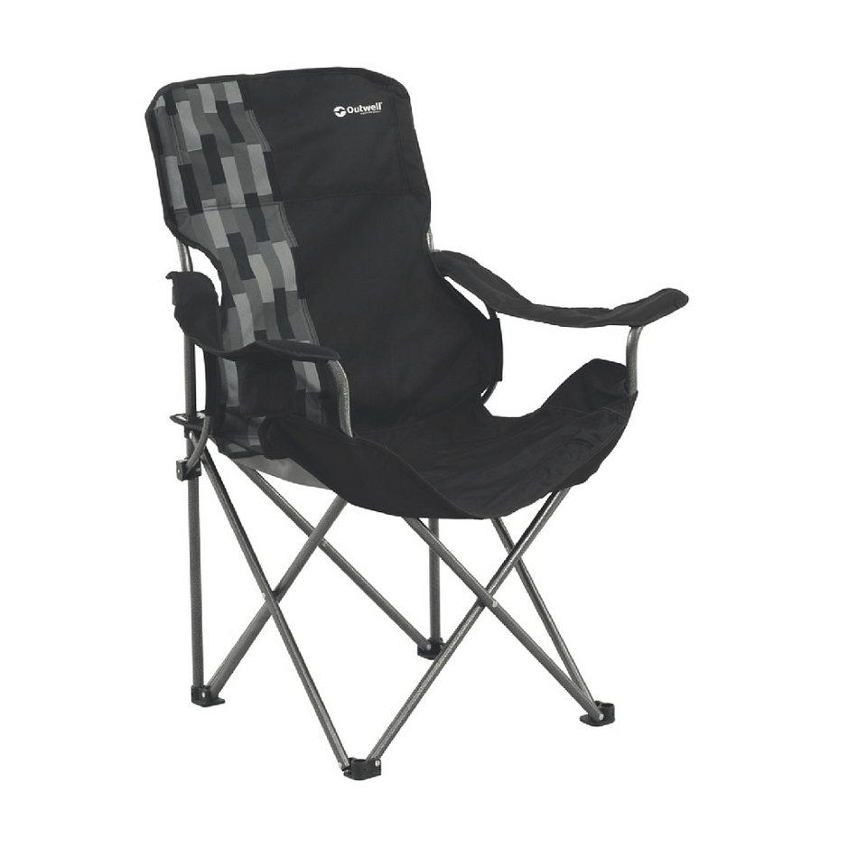 outwell camping stuhl black hills online kaufen otto. Black Bedroom Furniture Sets. Home Design Ideas