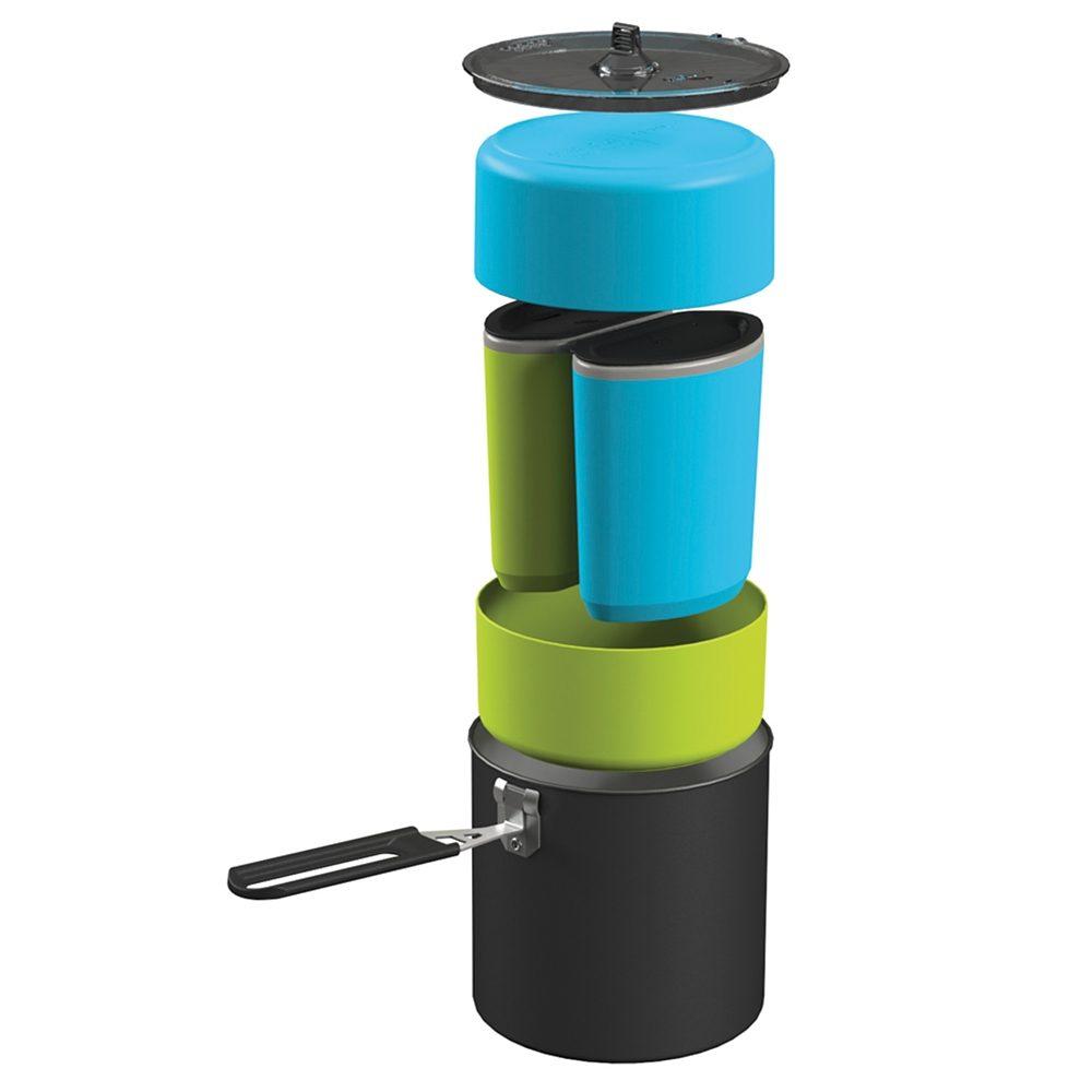 MSR Camping-Geschirr »Trail Lite Duo System«