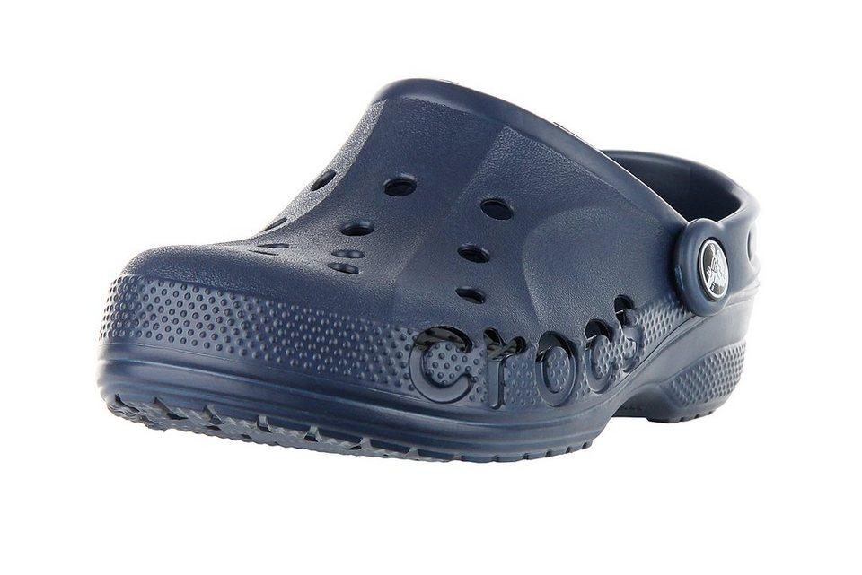 Crocs Sandalen »Baya Clogs Kids« in blau