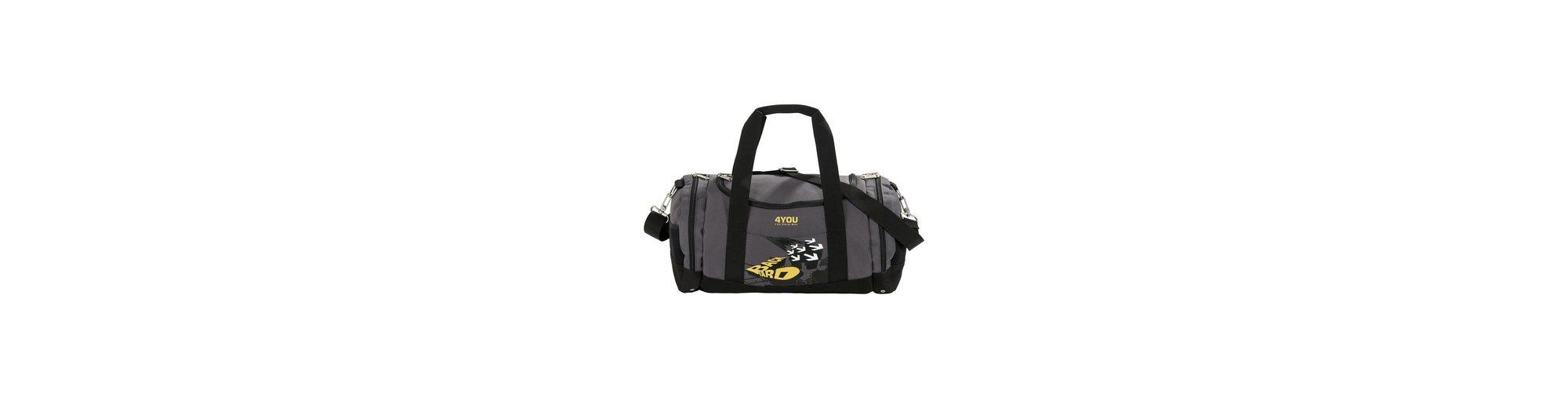 Sporttasche Backyard, »Sportbag Function«, 4YOU