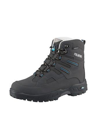 POLARINO Turistiniai batai »Flake«