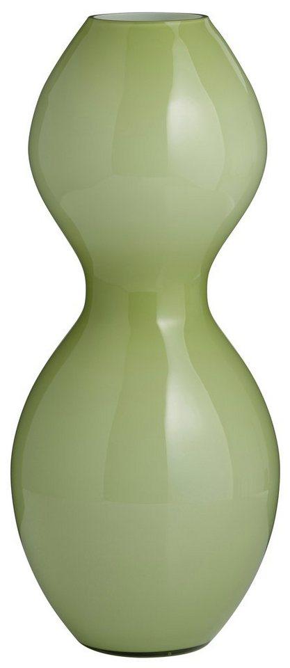 Vase, Leonardo, »Coco« in limette