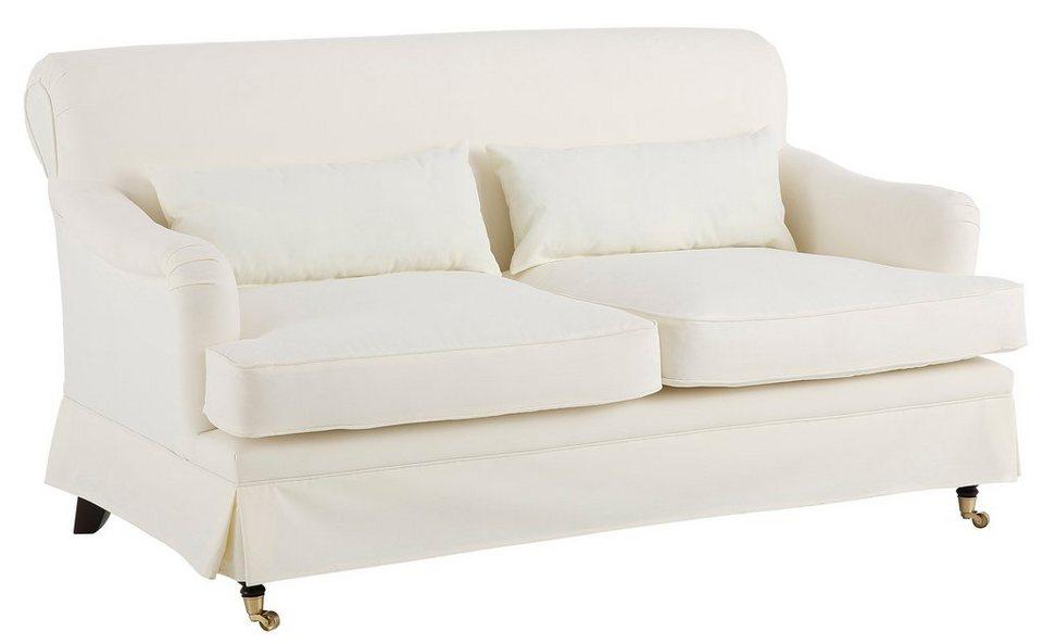 home affaire 2 sitzer la rocca online kaufen otto. Black Bedroom Furniture Sets. Home Design Ideas