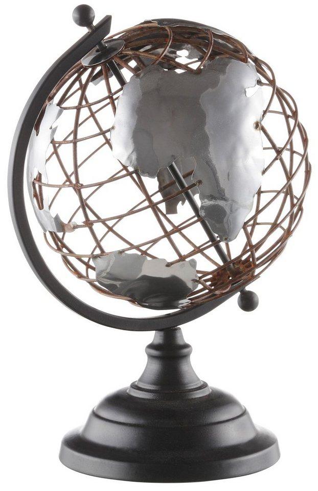 dekoobjekt home affaire globus online kaufen otto. Black Bedroom Furniture Sets. Home Design Ideas