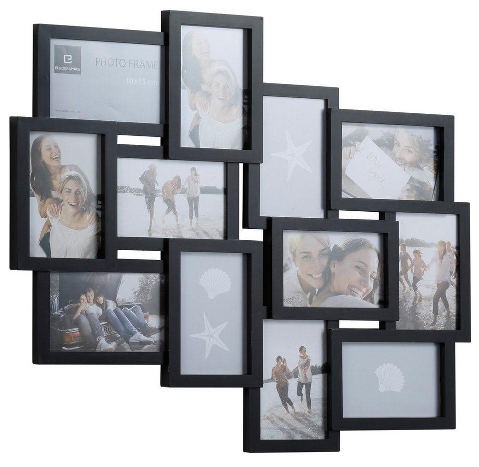 eurographics bilderrahmen online kaufen otto. Black Bedroom Furniture Sets. Home Design Ideas