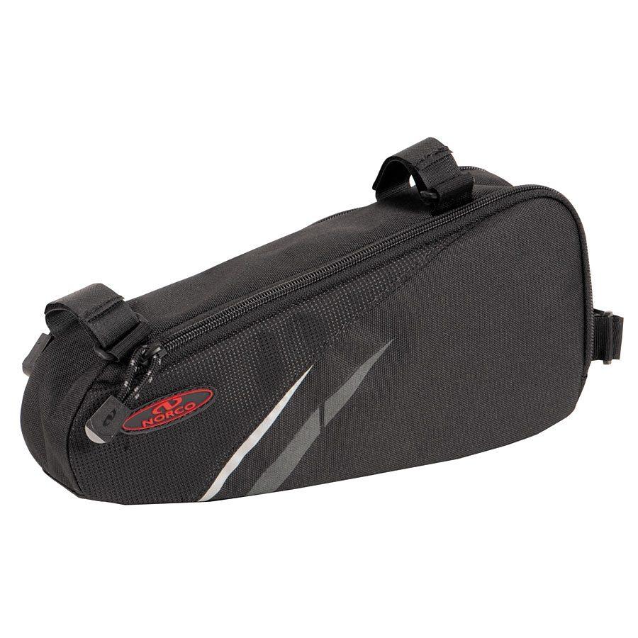 Norco Gepäckträgertasche »Ohio Rahmentasche schwarz«