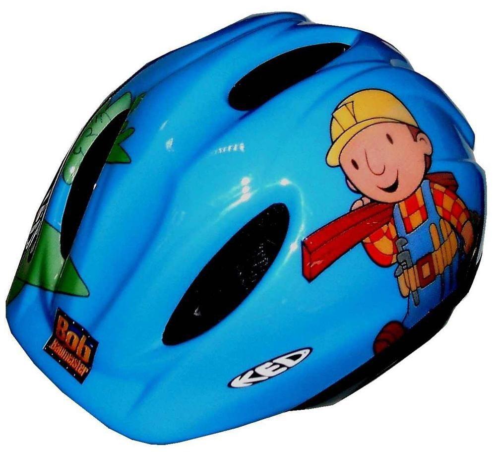 KED Helmsysteme BOB der Baumeister Fahrradhelm