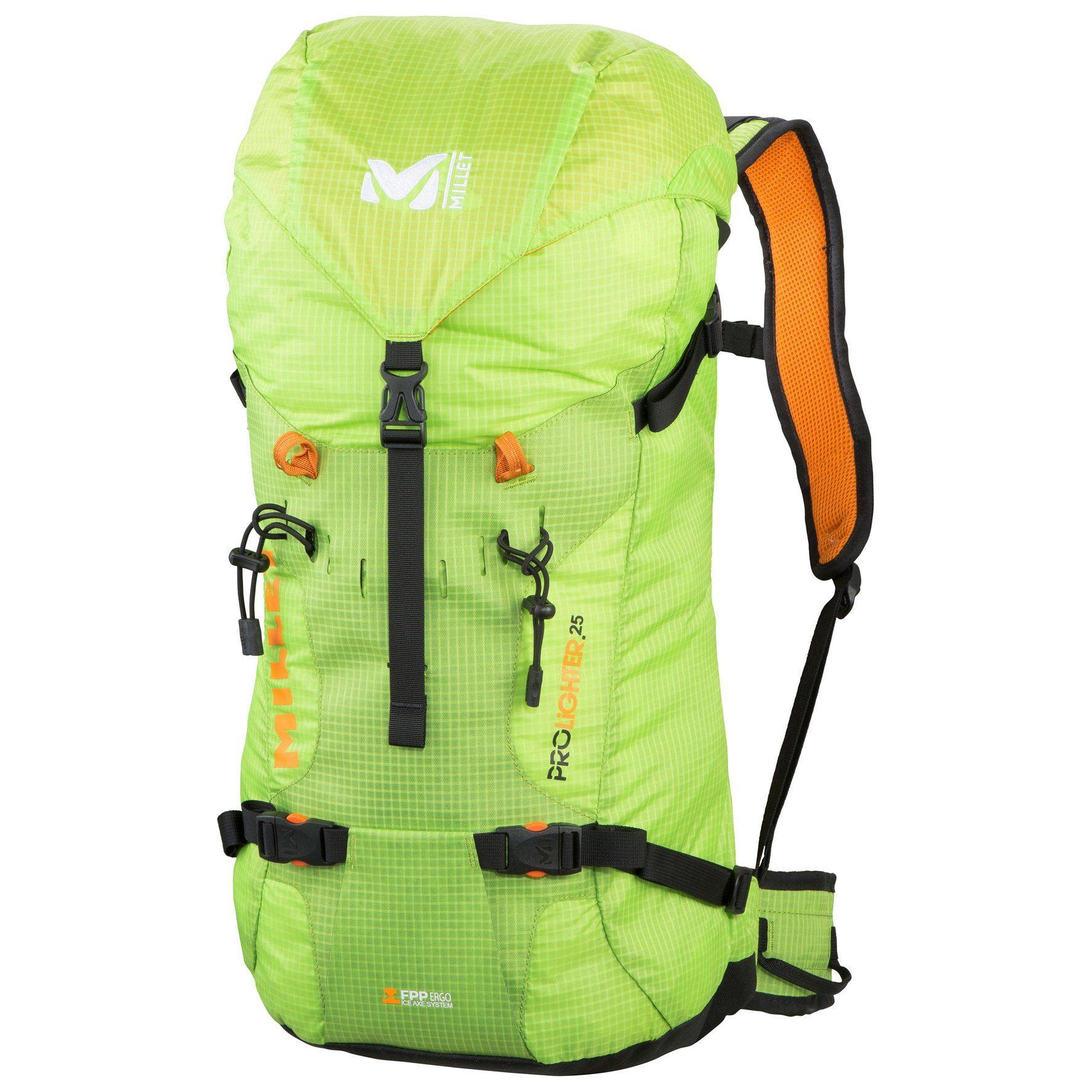 Millet Sport- und Freizeittasche »Prolighter 25 Daypack«