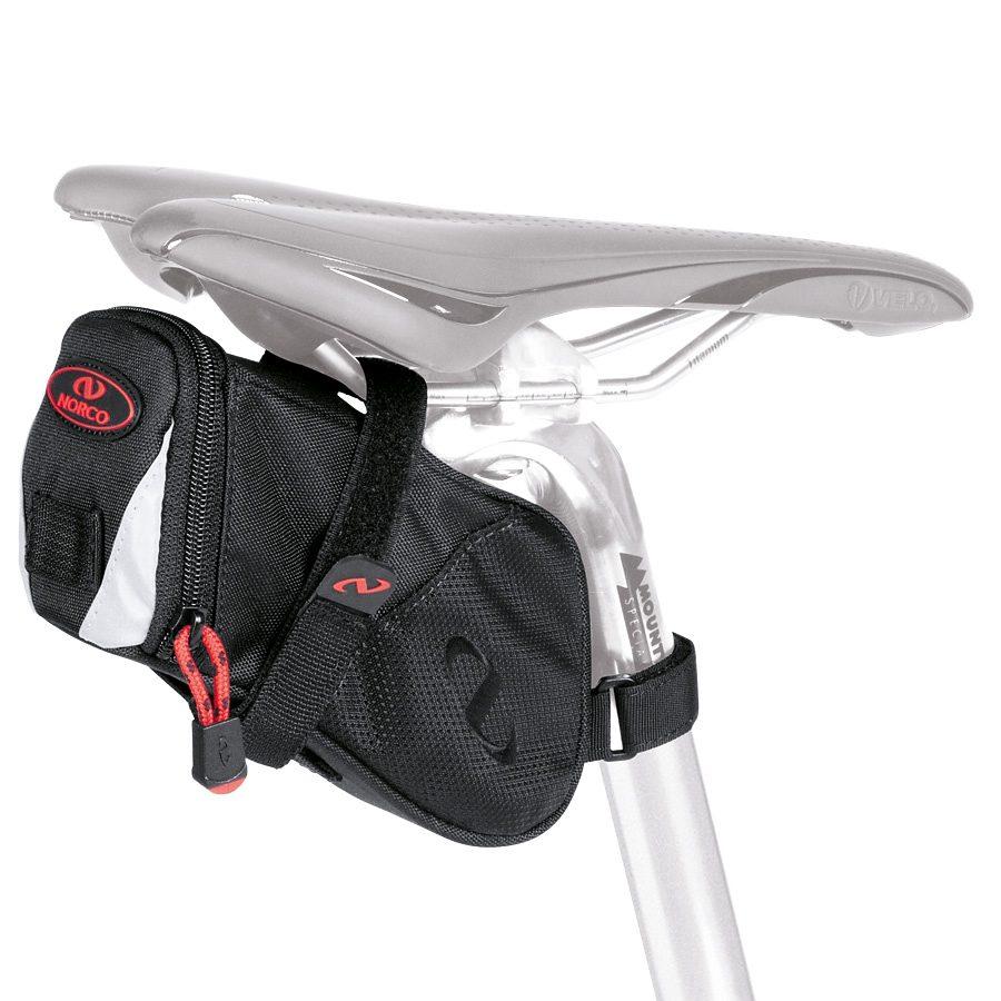 Norco Gepäckträgertasche »Idaho Satteltasche Midi«