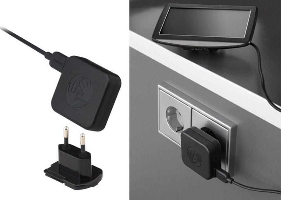 TomTom Lader »USB Heimladegerät - Europa« in Schwarz
