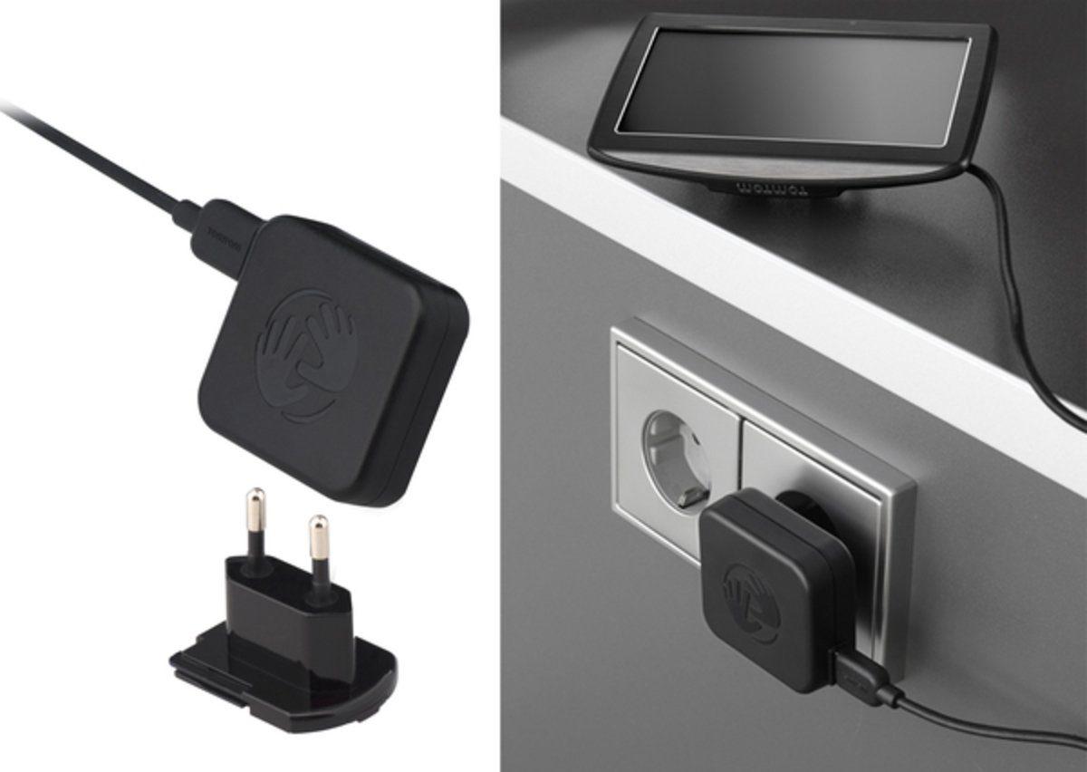 TomTom Lader »USB Heimladegerät - Europa«