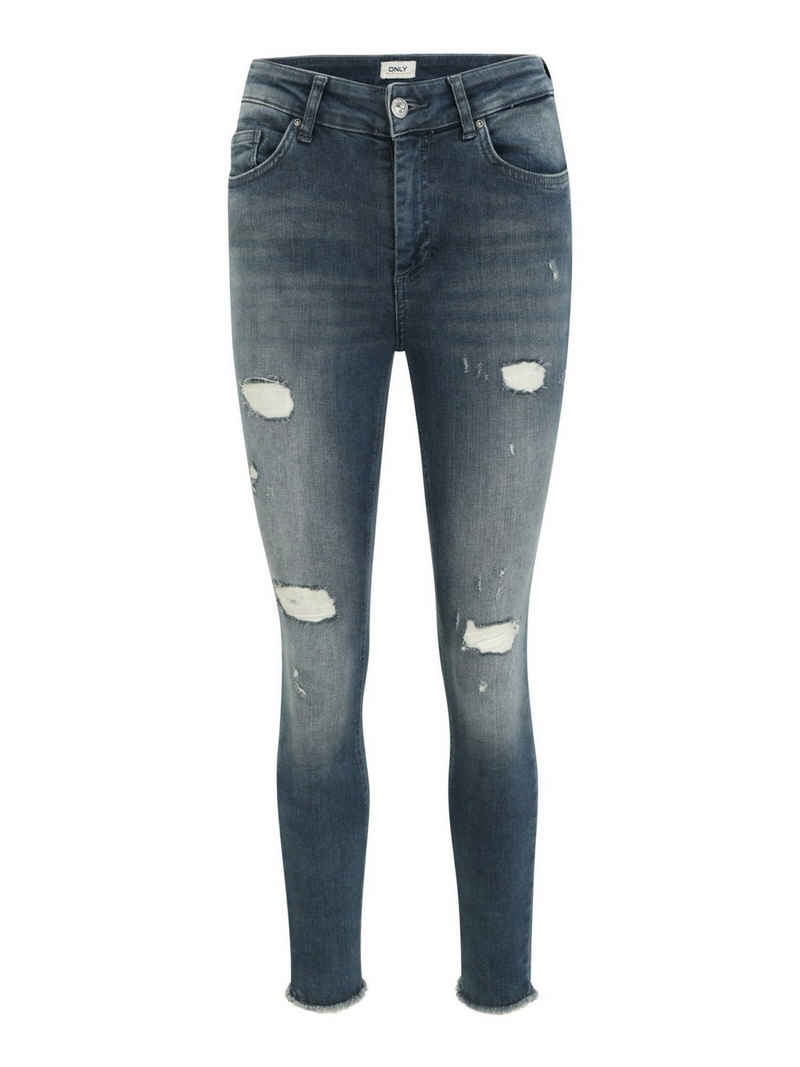 ONLY Petite Regular-fit-Jeans »Blush Life«