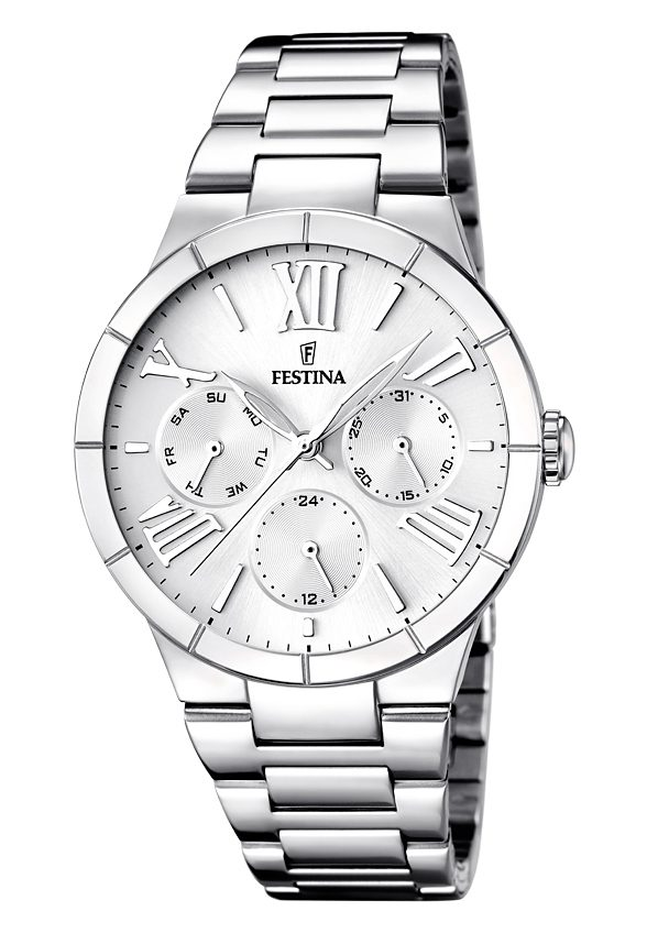 Festina Multifunktionsuhr »F16716/1«
