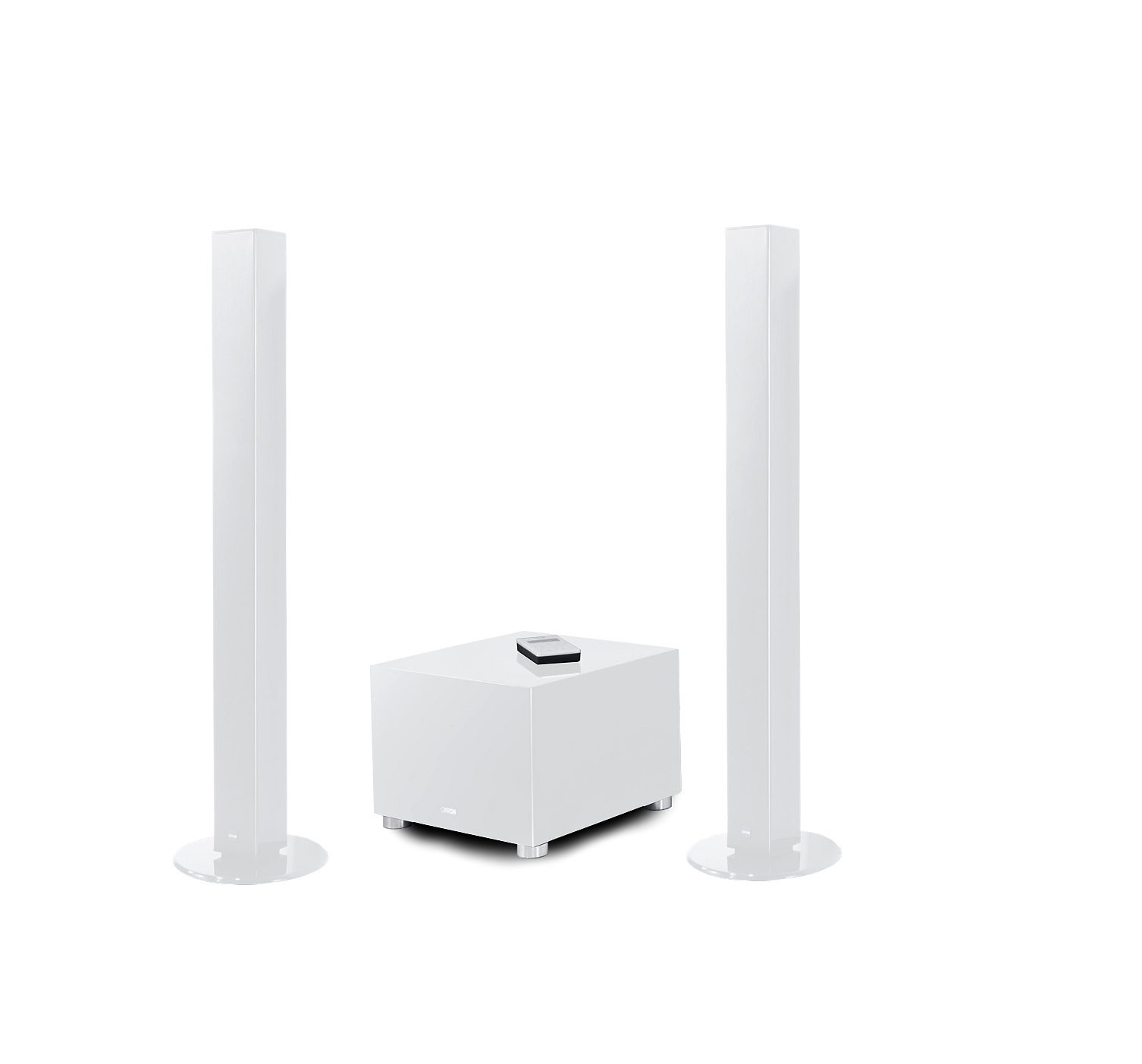 Canton 2.1 Surround System »DM 200«