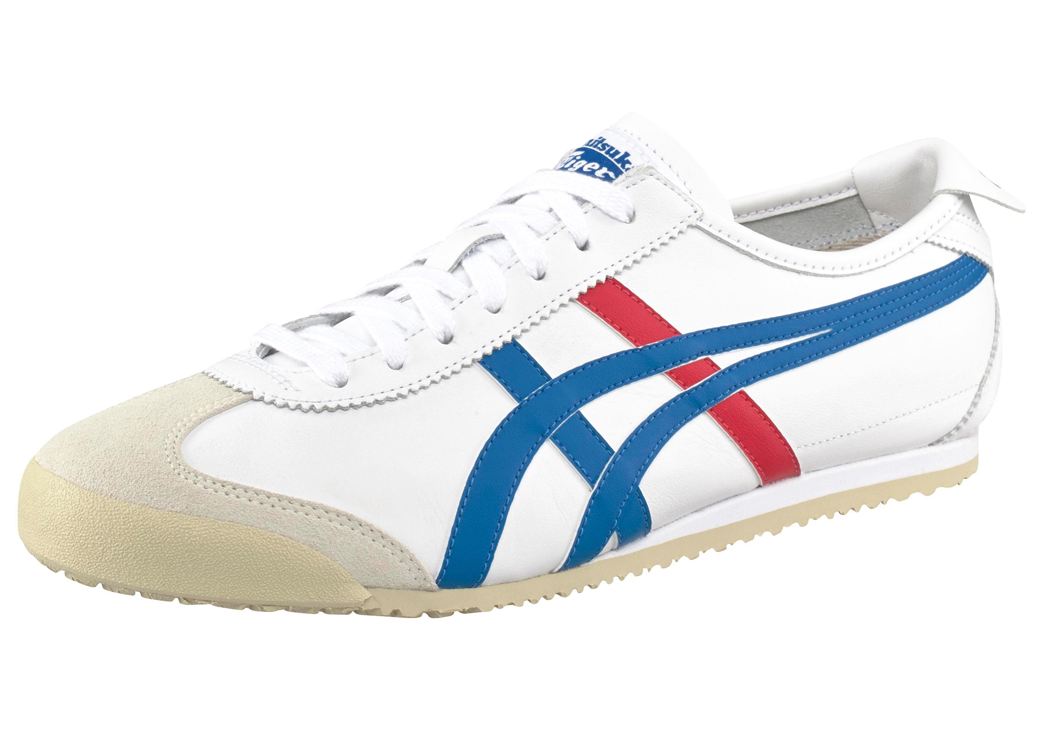 Onitsuka Tiger Mexico 66 Sneaker online kaufen  weiß-blau