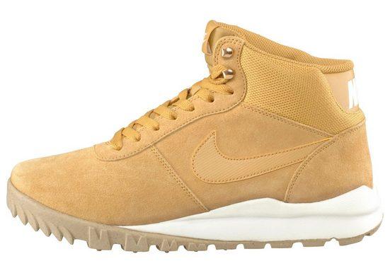 Nike Sportswear Hoodland Suede Sneaker