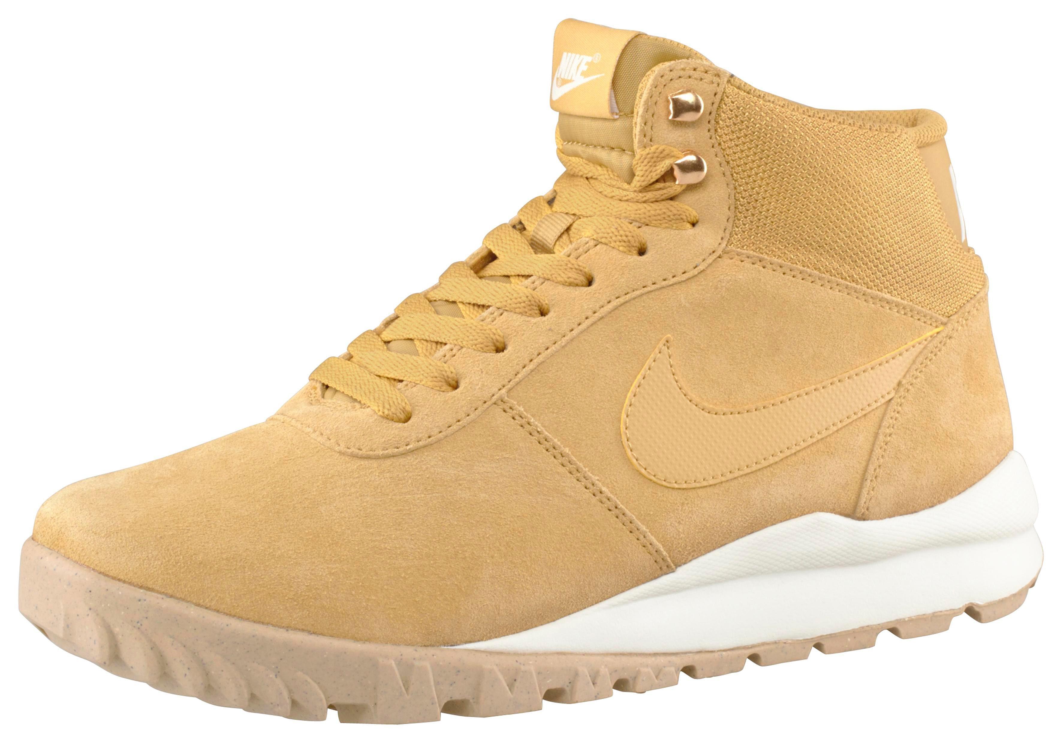Nike Sportswear »Hoodland Suede« Sneaker kaufen | OTTO
