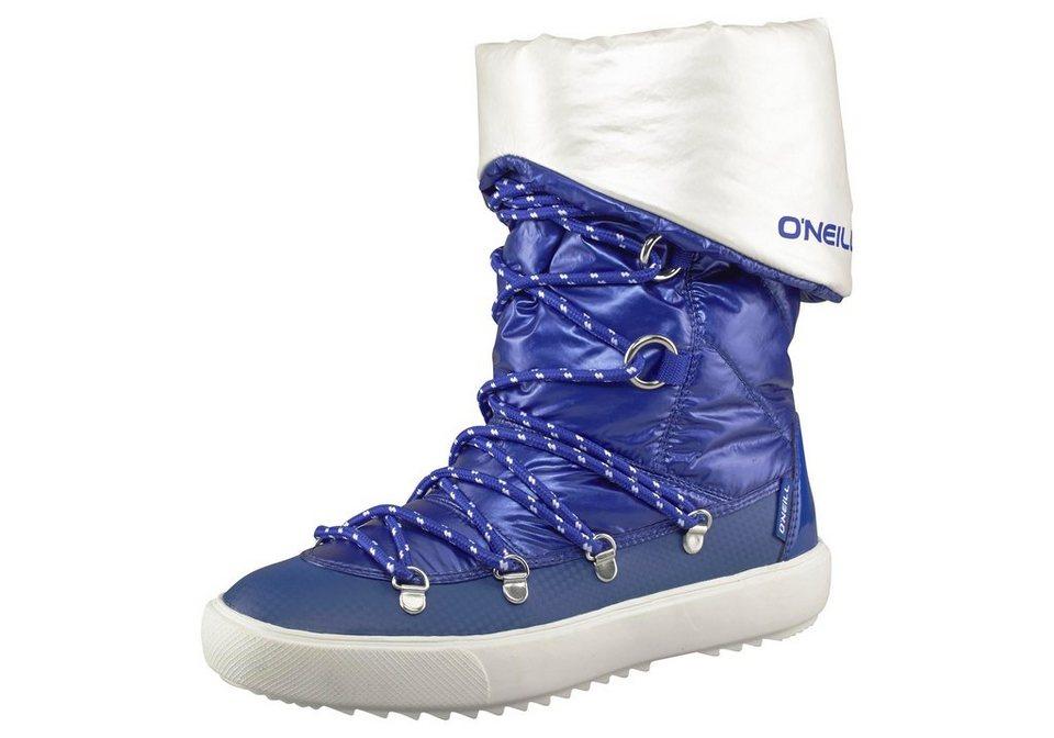 O'Neill Montebelluna Stiefel in Blau