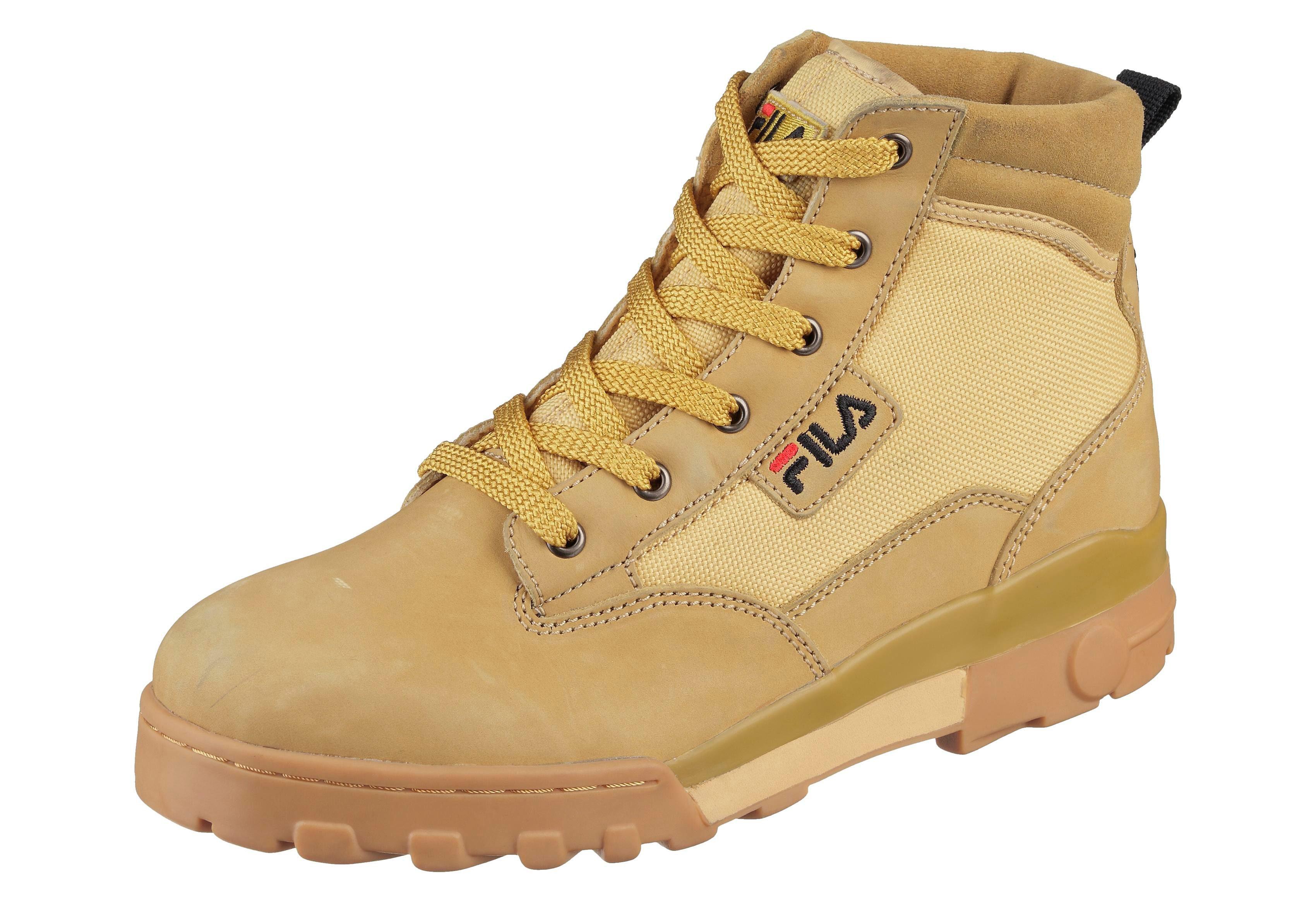 Sportliche Boots für Herren » Sportliche Stiefel online kaufen | OTTO