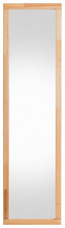 Spiegel »Laura« in kernbuche