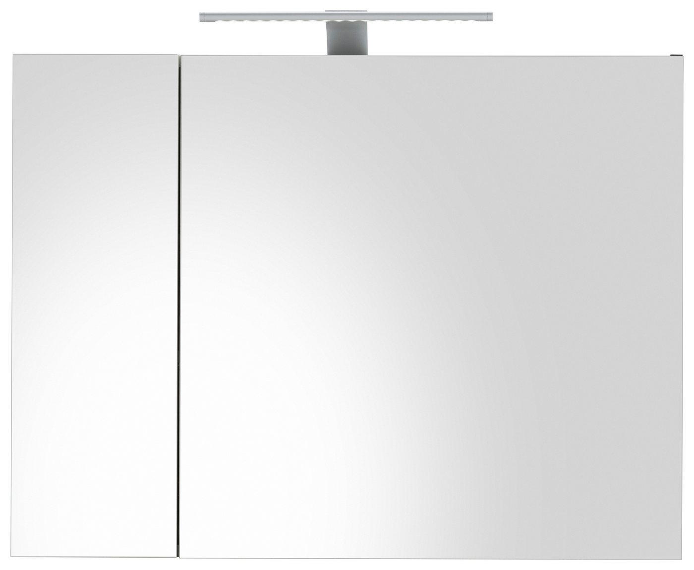 Kesper Spiegelschrank »Tessin« mit Beleuchtung
