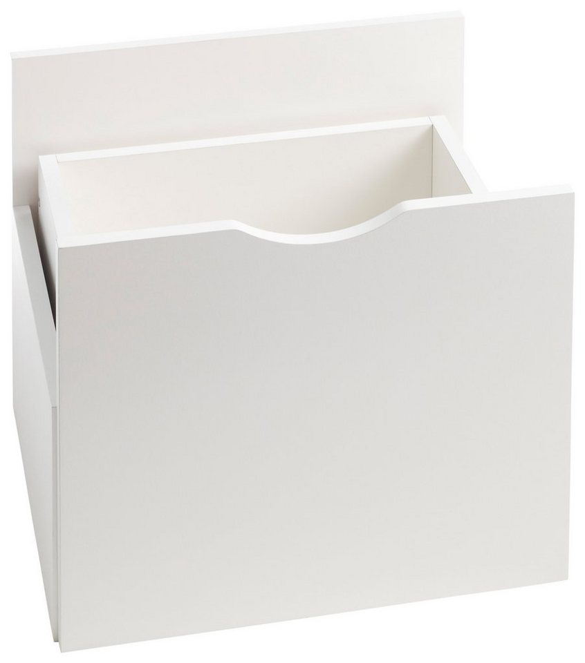 Schubkasten-Einschub »Kiwi« in weiß