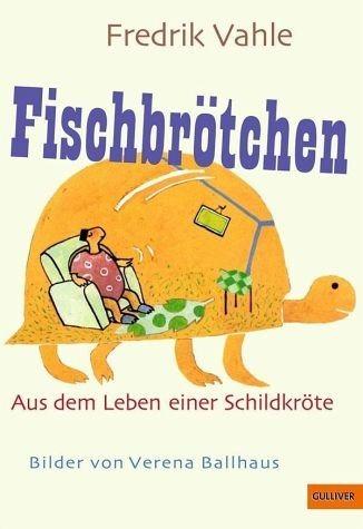 Broschiertes Buch »Fischbrötchen«