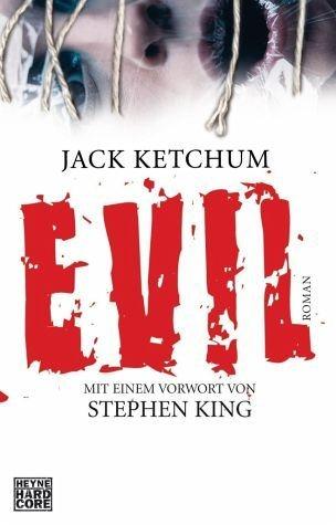 Broschiertes Buch »Evil«