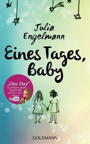 Broschiertes Buch »Eines Tages, Baby«