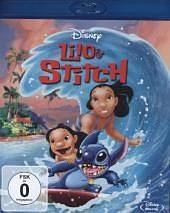Blu-ray »Lilo & Stitch«