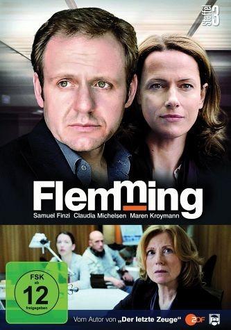 DVD »Flemming - Staffel 3«