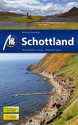 Broschiertes Buch »Schottland«