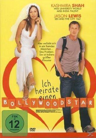 DVD »Ich heirate einen Bollywoodstar«