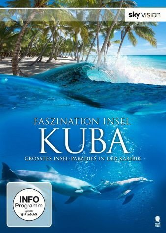 DVD »Faszination Insel: Kuba«
