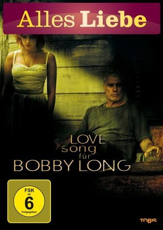 DVD »Lovesong für Bobby Long (Alles Liebe)«