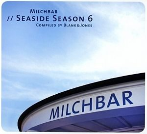 Audio CD »Diverse: Milchbar Seaside Season 6 (Deluxe...«
