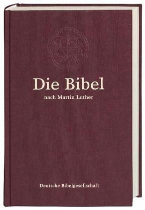 Gebundenes Buch »Die Bibel«