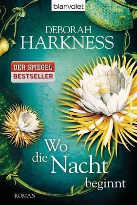 Broschiertes Buch »Wo die Nacht beginnt / All Souls Trilogie Bd.2«