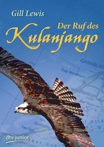 Broschiertes Buch »Der Ruf des Kulanjango«