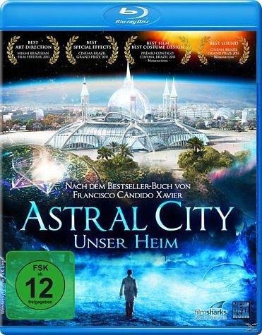 Blu-ray »Astral City - Unser Heim«