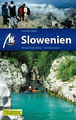 Broschiertes Buch »Slowenien«