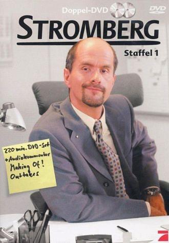 DVD »Stromberg, Staffel 1, 2 DVDs«