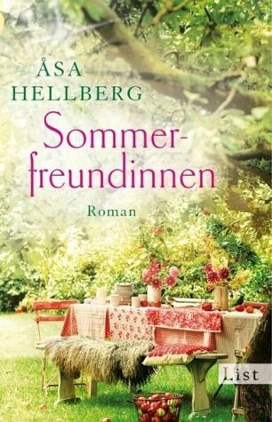 Broschiertes Buch »Sommerfreundinnen«