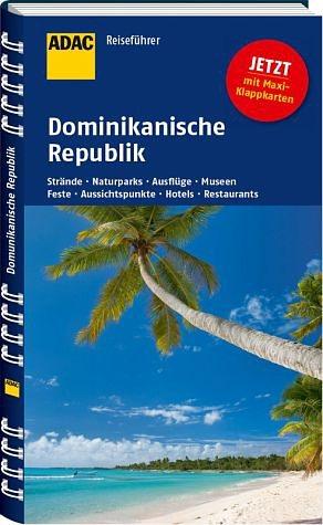 Broschiertes Buch »ADAC Reiseführer Dominikanische Republik«